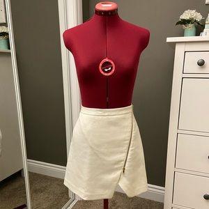 Banana Republic Asymmetrical Skirt